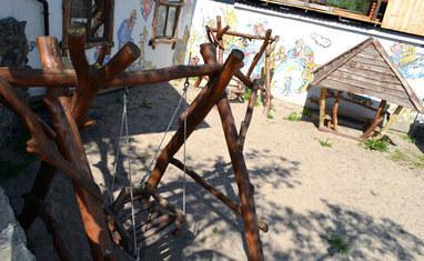 Робинзон - Детская площадка - фото 3