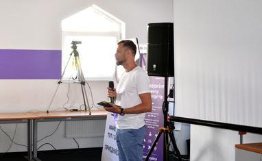 IT-конференция и Lifehack-ярмарка в черкасском Talent HUB - фото 2