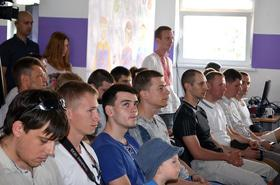 Фото 3 - IT-конференция и Lifehack-ярмарка в черкасском Talent HUB
