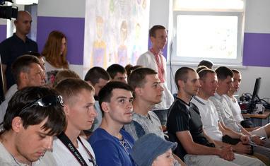 IT-конференция и Lifehack-ярмарка в черкасском Talent HUB - фото 3
