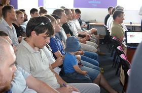 Фото 7 - IT-конференция и Lifehack-ярмарка в черкасском Talent HUB