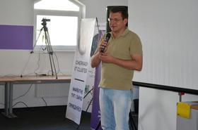 Фото 8 - IT-конференция и Lifehack-ярмарка в черкасском Talent HUB