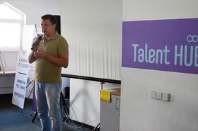 Фото 10 - IT-конференция и Lifehack-ярмарка в черкасском Talent HUB