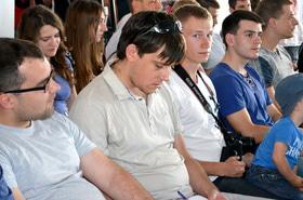 Фото 11 - IT-конференция и Lifehack-ярмарка в черкасском Talent HUB