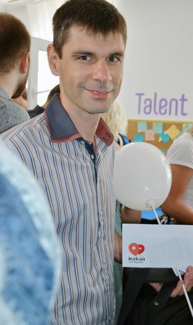 Фото 23 - IT-конференция и Lifehack-ярмарка в черкасском Talent HUB