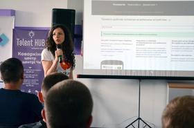 Фото 24 - IT-конференция и Lifehack-ярмарка в черкасском Talent HUB