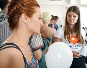 Фото 25 - IT-конференция и Lifehack-ярмарка в черкасском Talent HUB