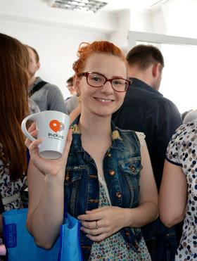 Фото 27 - IT-конференция и Lifehack-ярмарка в черкасском Talent HUB
