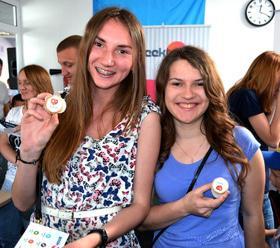 Фото 29 - IT-конференция и Lifehack-ярмарка в черкасском Talent HUB