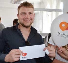 Фото 31 - IT-конференция и Lifehack-ярмарка в черкасском Talent HUB
