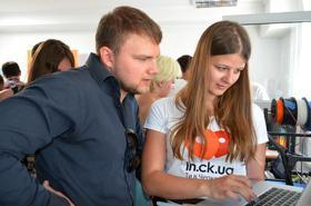 Фото 32 - IT-конференция и Lifehack-ярмарка в черкасском Talent HUB