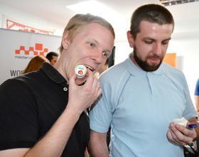 Фото 33 - IT-конференция и Lifehack-ярмарка в черкасском Talent HUB