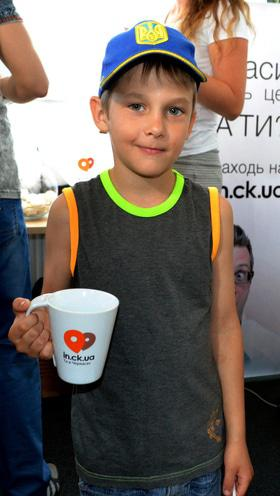 Фото 34 - IT-конференция и Lifehack-ярмарка в черкасском Talent HUB
