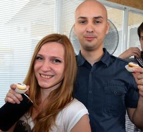 Фото 37 - IT-конференция и Lifehack-ярмарка в черкасском Talent HUB