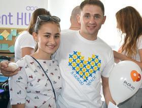 Фото 40 - IT-конференция и Lifehack-ярмарка в черкасском Talent HUB