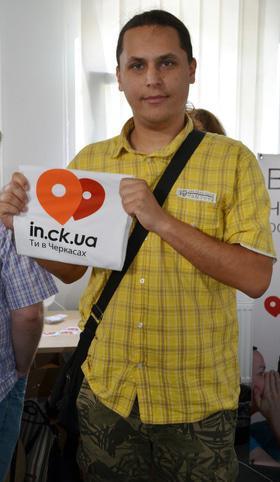 Фото 45 - IT-конференция и Lifehack-ярмарка в черкасском Talent HUB