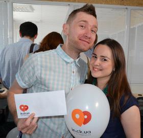 Фото 47 - IT-конференция и Lifehack-ярмарка в черкасском Talent HUB