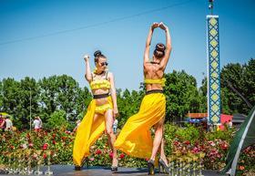 Фото 3 - Национальные соревнования по автослалому – Черкассы (День города 2015)
