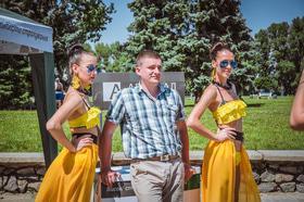 Фото 4 - Национальные соревнования по автослалому – Черкассы (День города 2015)