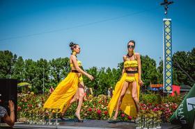 Фото 5 - Национальные соревнования по автослалому – Черкассы (День города 2015)