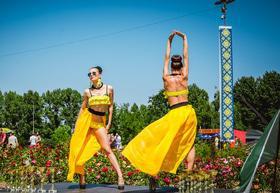 Фото 8 - Национальные соревнования по автослалому – Черкассы (День города 2015)