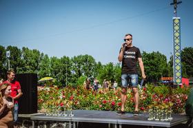 Фото 9 - Национальные соревнования по автослалому – Черкассы (День города 2015)