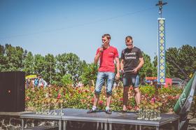 Фото 10 - Национальные соревнования по автослалому – Черкассы (День города 2015)