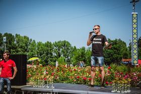 Фото 11 - Национальные соревнования по автослалому – Черкассы (День города 2015)