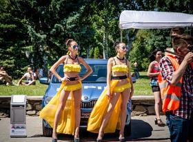 Фото 14 - Национальные соревнования по автослалому – Черкассы (День города 2015)