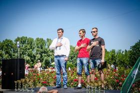 Фото 15 - Национальные соревнования по автослалому – Черкассы (День города 2015)
