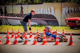 Фото 17 - Национальные соревнования по автослалому – Черкассы (День города 2015)