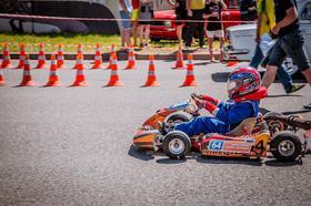Фото 18 - Национальные соревнования по автослалому – Черкассы (День города 2015)