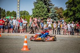 Фото 20 - Национальные соревнования по автослалому – Черкассы (День города 2015)