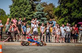 Фото 24 - Национальные соревнования по автослалому – Черкассы (День города 2015)