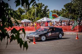 Фото 32 - Национальные соревнования по автослалому – Черкассы (День города 2015)