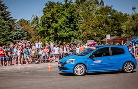 Фото 35 - Национальные соревнования по автослалому – Черкассы (День города 2015)