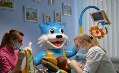 Джулия - Детская стоматология - фото 5