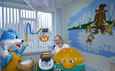 Джулия - Детская стоматология - фото 2