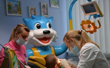 Джулия - Детская стоматология - фото 3