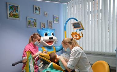 Джулия - Детская стоматология - фото 4