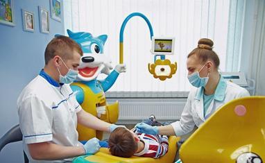 Джулия - Детская стоматология - фото 1