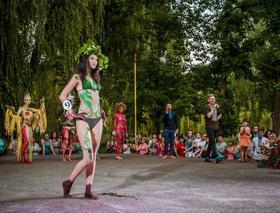 Фото 11 - Как черкасщане праздновали Ивана Купала?