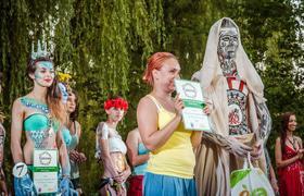 Фото 20 - Как черкасщане праздновали Ивана Купала?