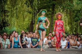 Фото 30 - Как черкасщане праздновали Ивана Купала?
