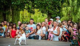 Фото 36 - Как черкасщане праздновали Ивана Купала?
