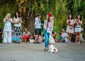 Фото 43 - Как черкасщане праздновали Ивана Купала?