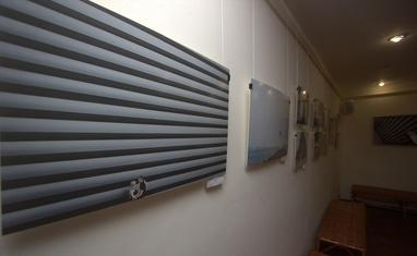 """Выставка работ художников и фотографов """"Современные цвета Че"""" - фото 1"""
