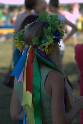Фото 37 - День Независимости 2015 (Долина роз)