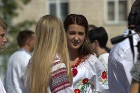 Фото 20 - День знаний в Черкассах