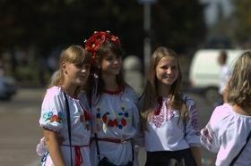 Фото 32 - День знаний в Черкассах